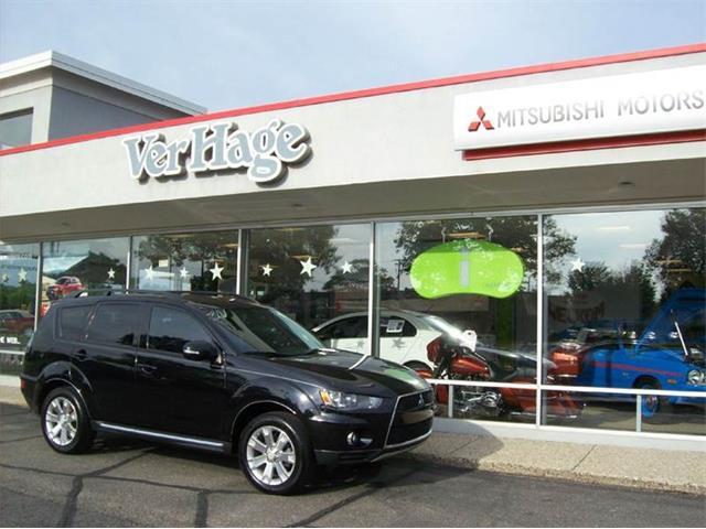 2010 Mitsubishi Outlander | 895002