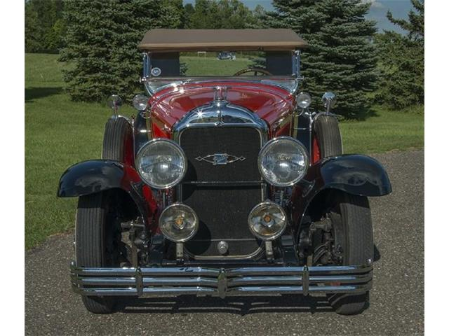 1929 Buick Speedster Roadster | 895003
