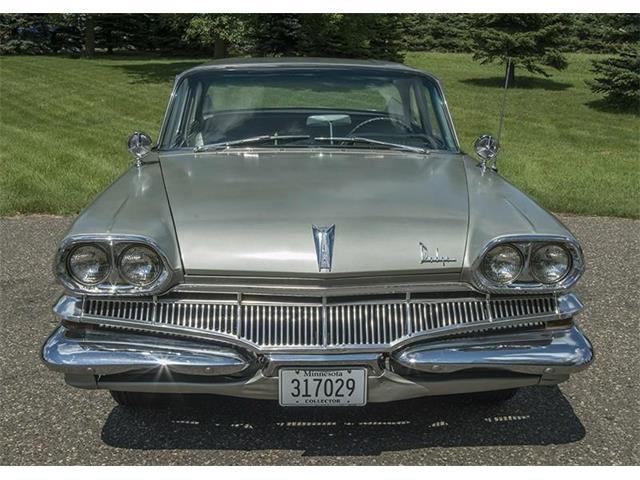 1960 Dodge Dart | 895004