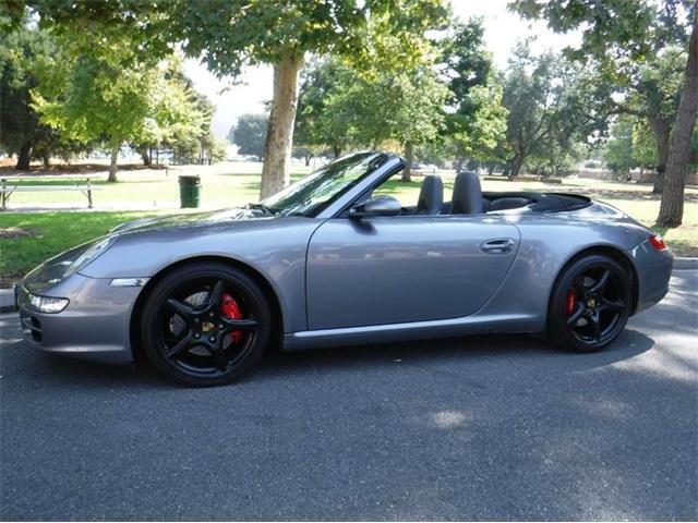 2005 Porsche 911 | 895012