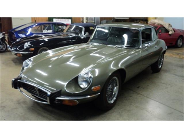 1973 Jaguar E-Type | 895013