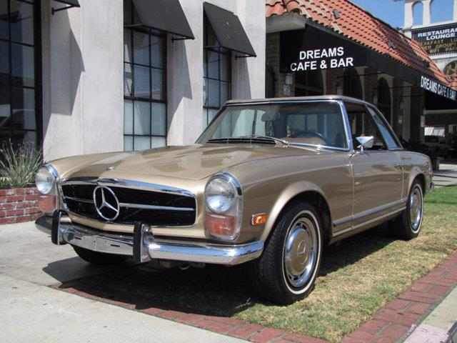 1971 Mercedes-Benz 280SL | 895019