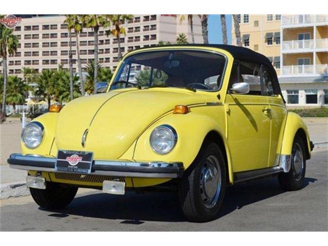 1979 Volkswagen Beetle | 890502