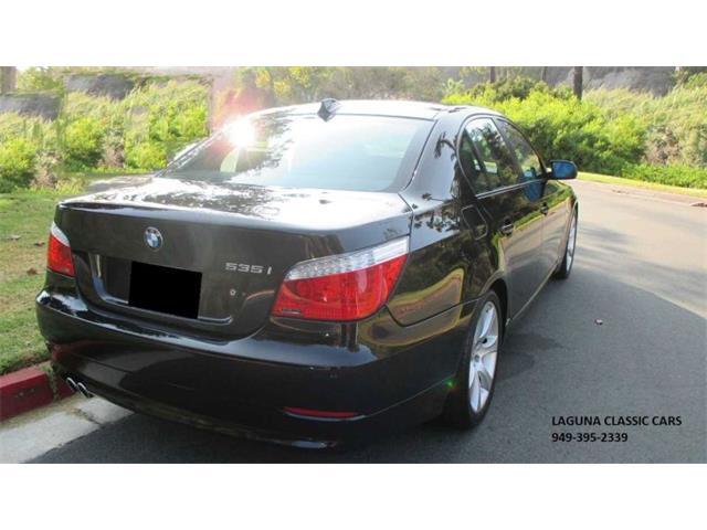 2009 BMW 5 Series | 895020