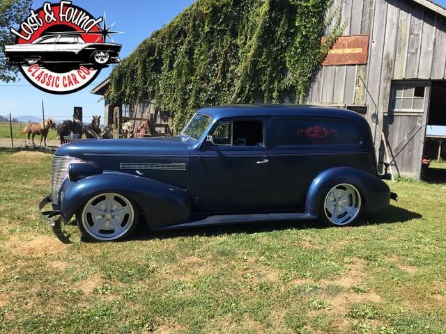 1939 Chevrolet Master | 895021