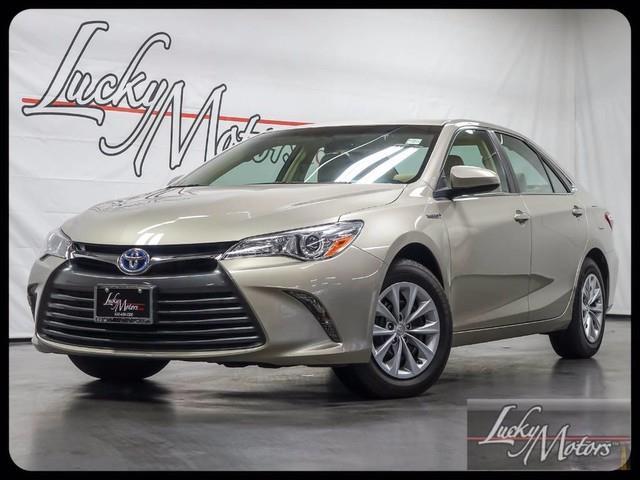 2015 Toyota Camry | 895024