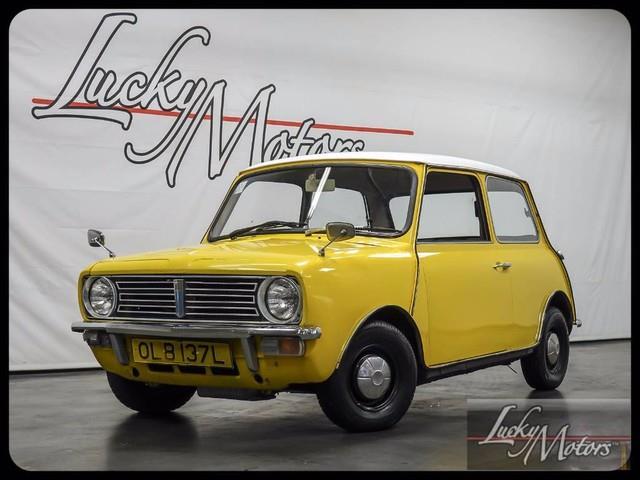 1972 Austin Mini | 895025