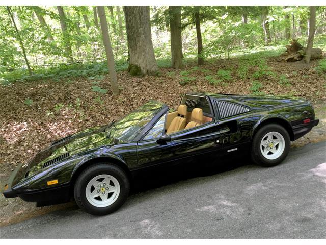 1978 Ferrari 308 | 895040