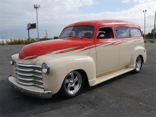 1949 Chevrolet Suburban | 895042