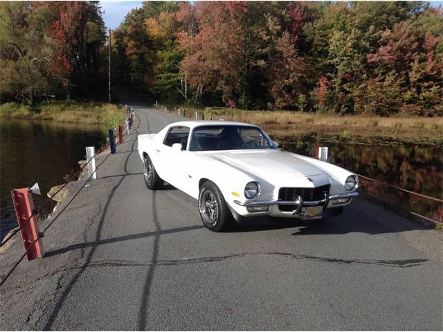 1973 Chevrolet Camaro | 895047