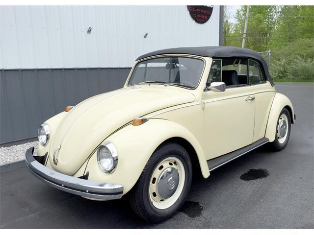 1968 Volkswagen Beetle | 895048
