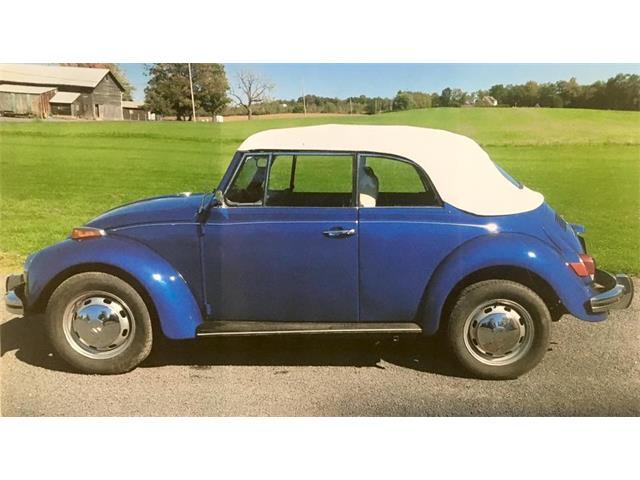 1970 Volkswagen Beetle | 895049