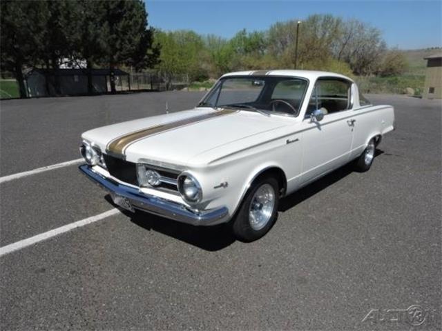 1965 Plymouth Barracuda | 890505