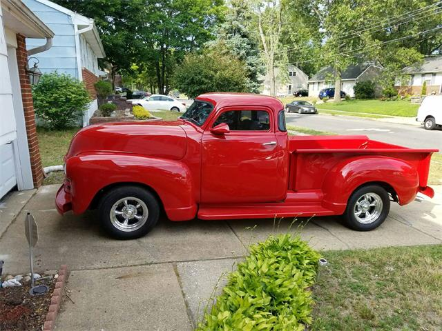 1948 Ford Pickup | 895054