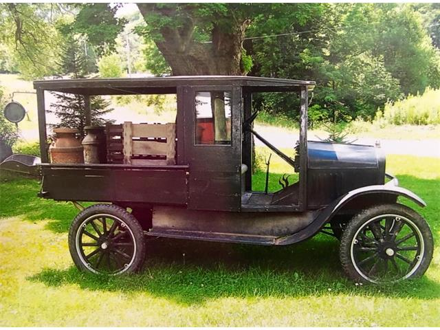 1922 Ford Model T | 895056