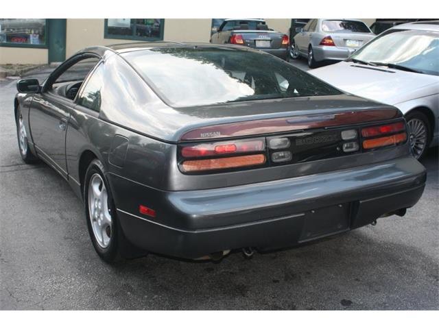 1991 Nissan 300ZX | 895057