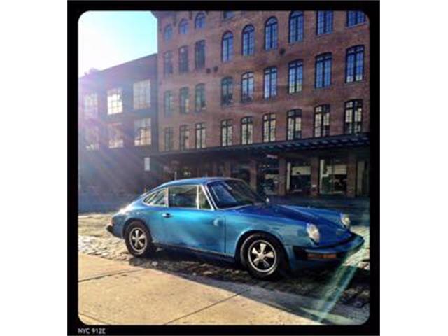 1976 Porsche 912 | 895062