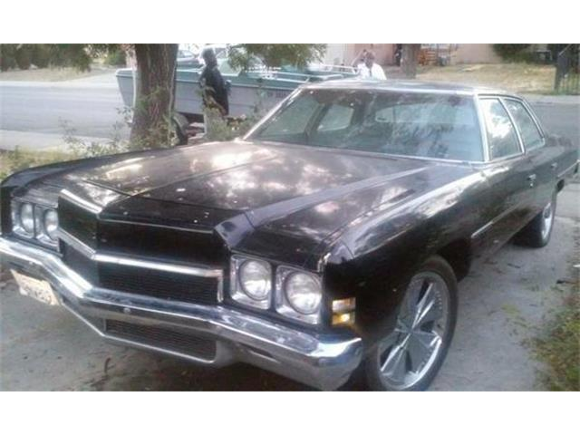 1972 Chevrolet Impala | 895067
