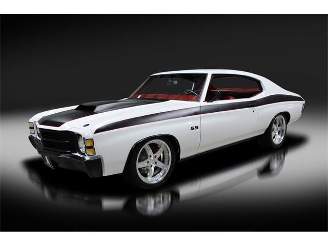 1971 Chevrolet Chevelle | 895068