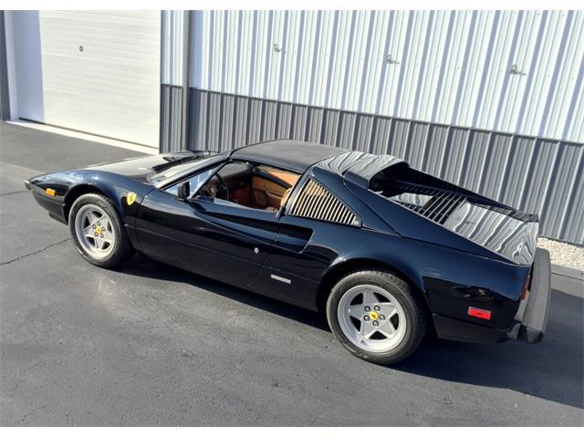 1983 Ferrari 308 GTSI | 895069