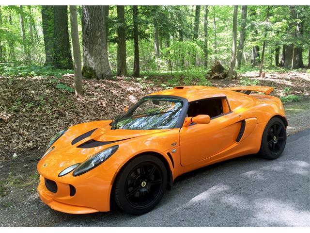 2007 Lotus Exige | 895070