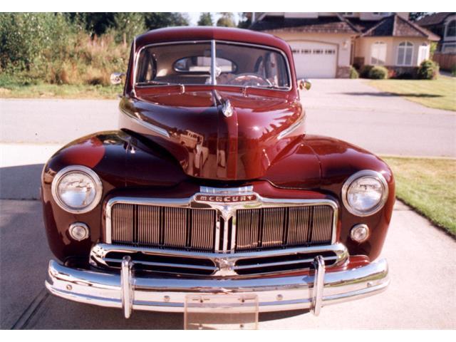 1947 Mercury Deluxe 114X | 895072