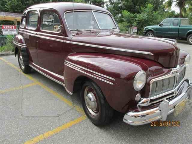 1947 Mercury 114X | 895072
