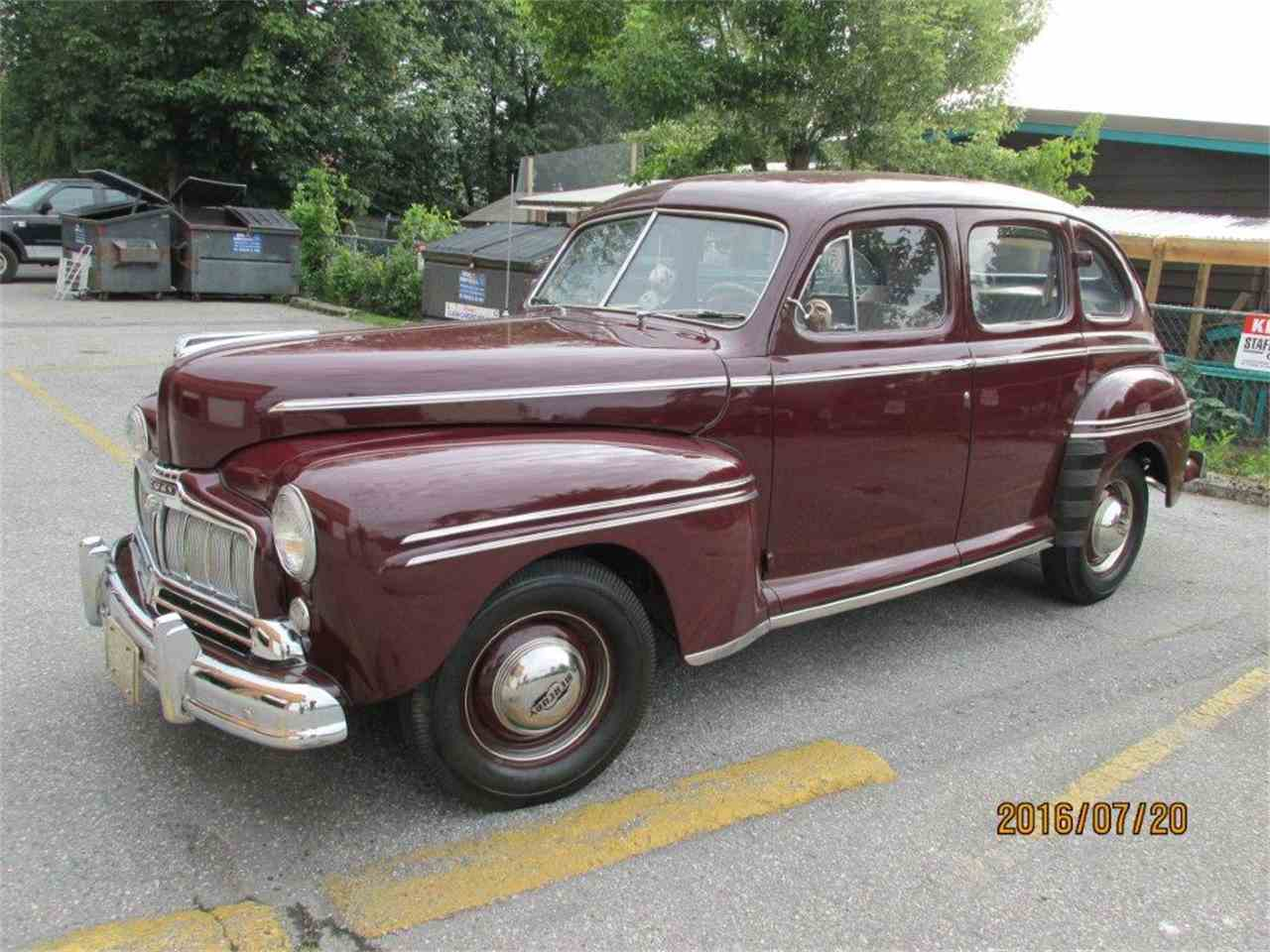 Classic mercury for sale on classiccars 379 available 1947 mercury 114x 895072 sciox Image collections