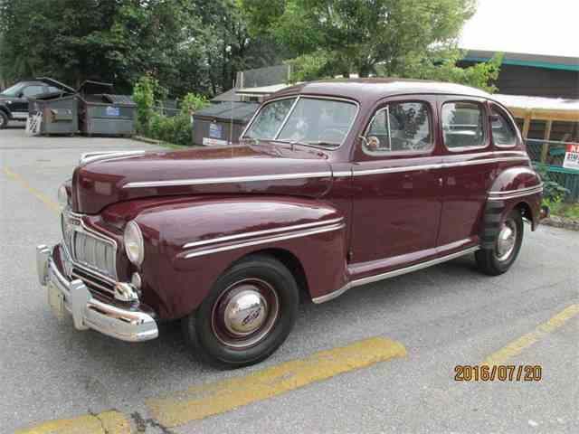 Picture of Classic '47 114X located in Gibsons BRITISH COLUMBIA, CANADA - $24,900.00 Offered by a Private Seller - J6N4