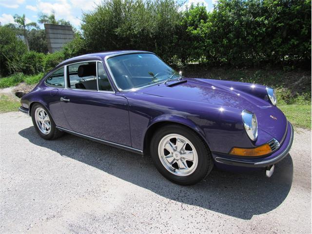 1972 Porsche 911 | 895073