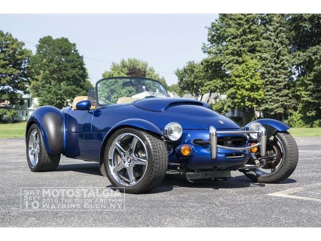 1997 Panoz AIV Roadster | 895074