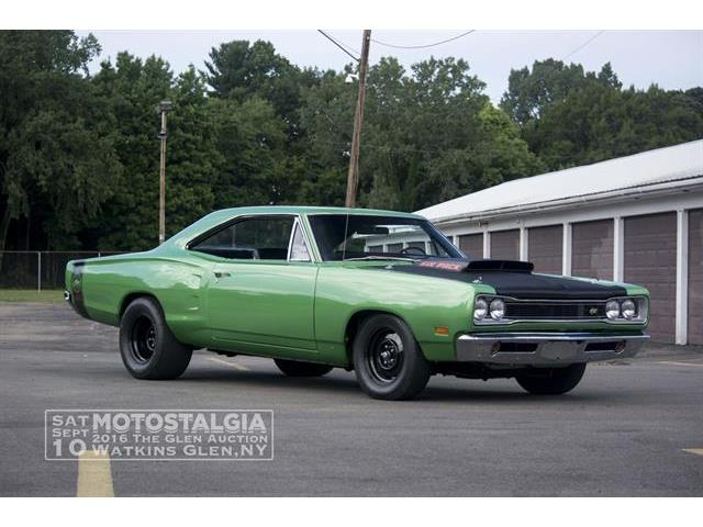 1969 Dodge Super Bee | 895077