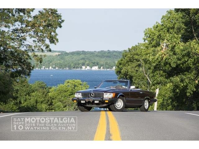 1979 Mercedes-Benz 450SL | 895080