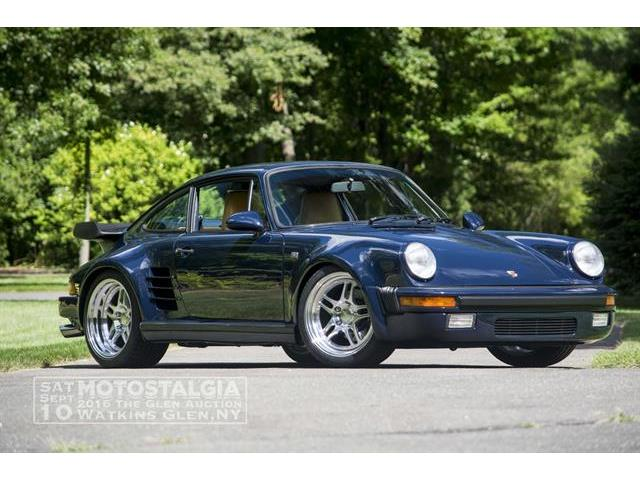 1986 Porsche 911 Turbo | 895082