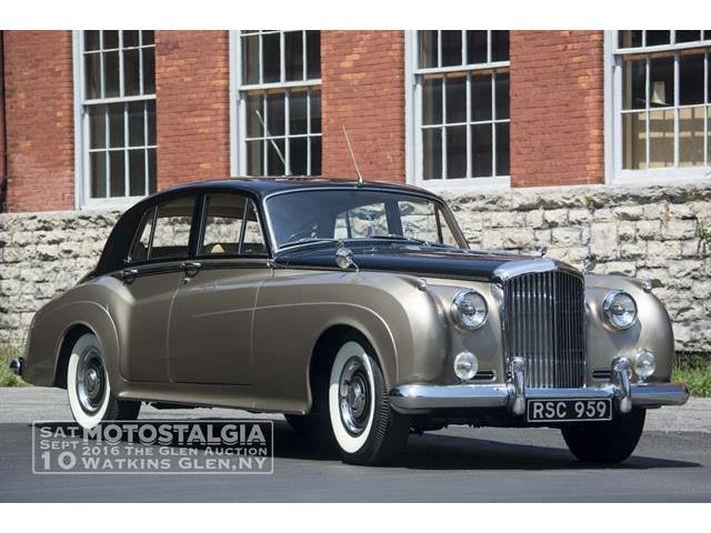 1958 Bentley S1 | 895083