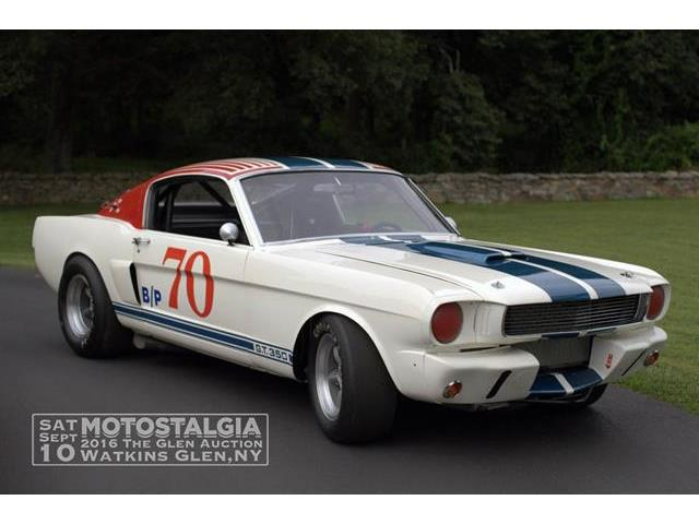1966 Shelby GT350 | 895087
