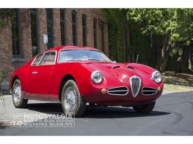 1957 Alfa Romeo 1900 | 895090