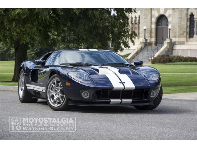 2006 Ford GT | 895092