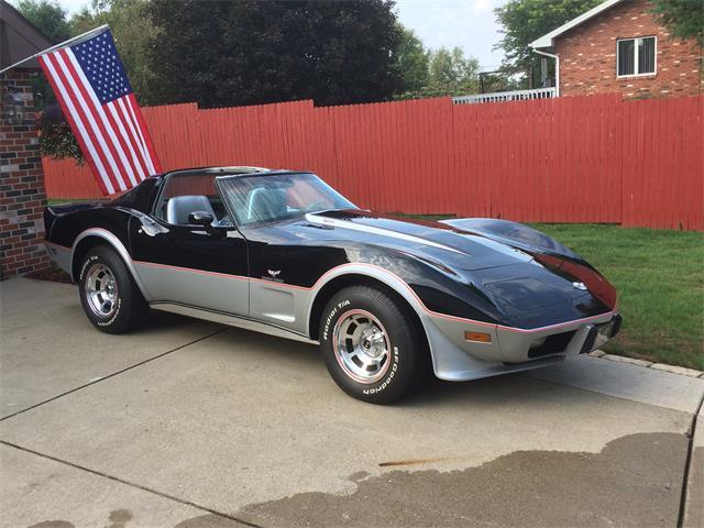 1978 Chevrolet Corvette | 895096