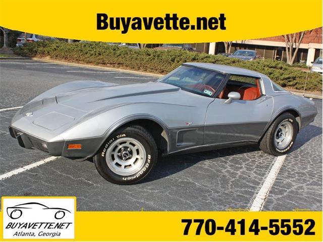 1978 Chevrolet Corvette | 890051