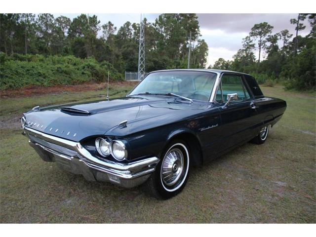 1964 Ford Thunderbird | 895108