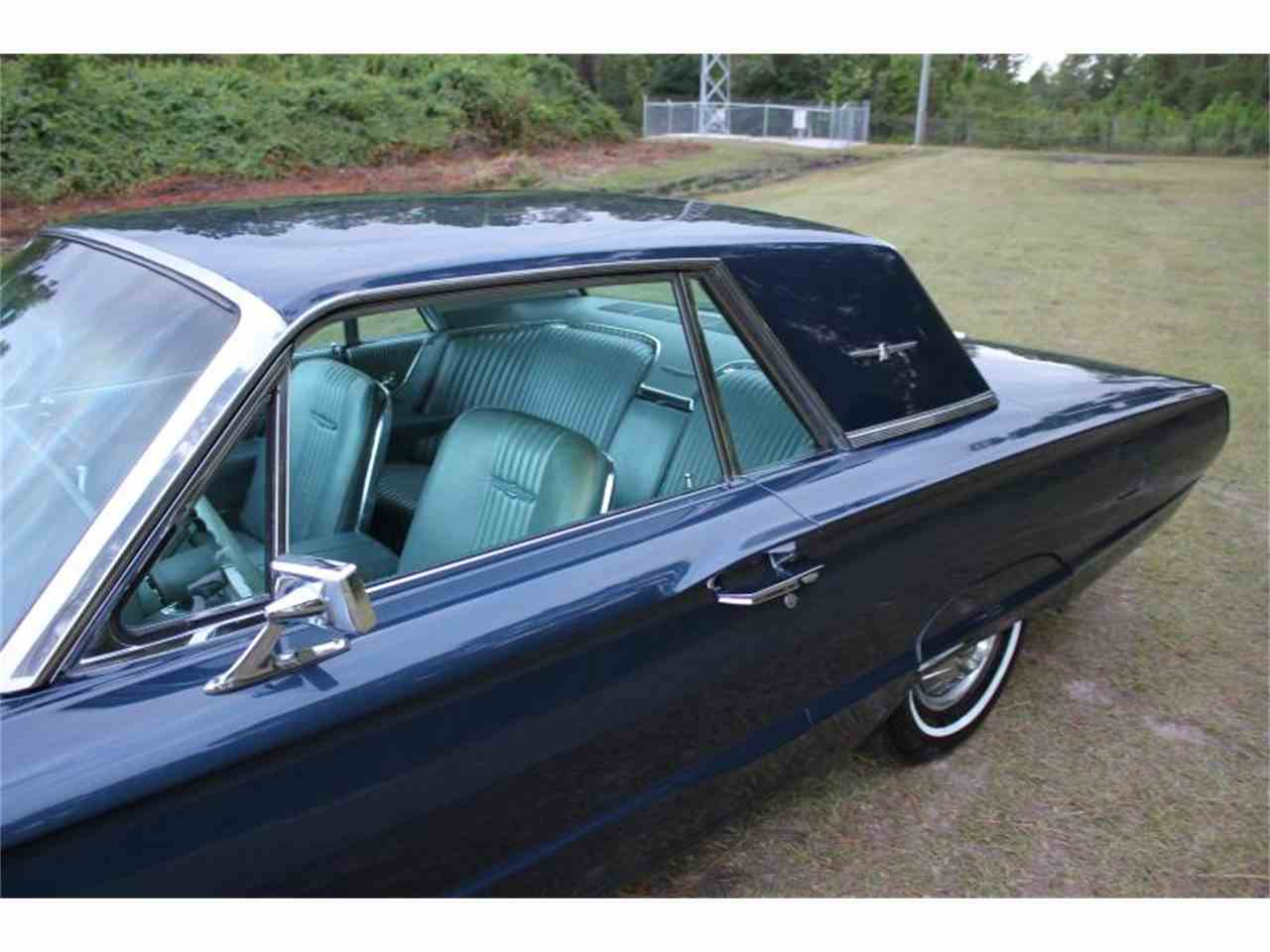 Large Picture of '64 Thunderbird - J6O4