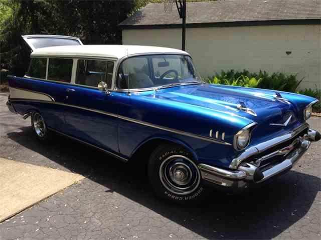 1957 Chevrolet 210 | 895109