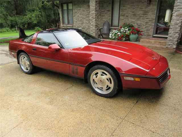 1988 Chevrolet Corvette | 895111