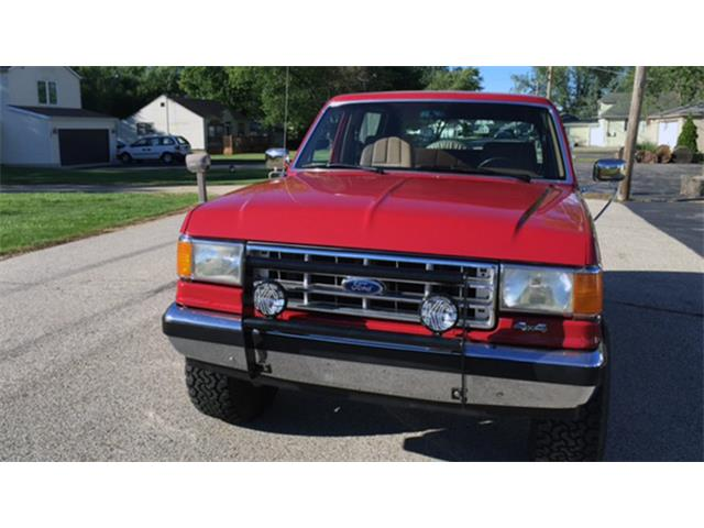1988 Ford Bronco | 895118