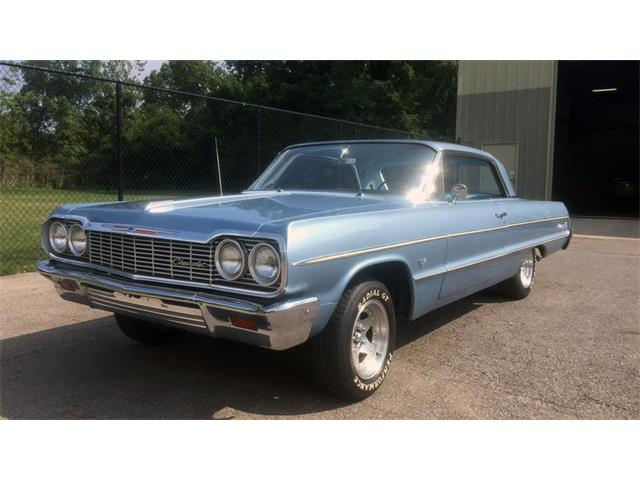 1964 Chevrolet Impala | 895120