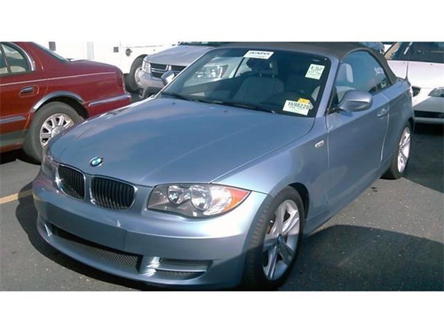 2011 BMW 128i | 895123