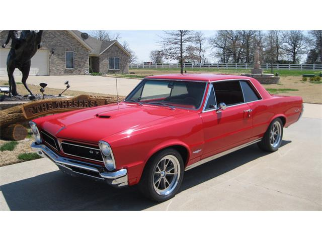 1965 Pontiac GTO | 895125