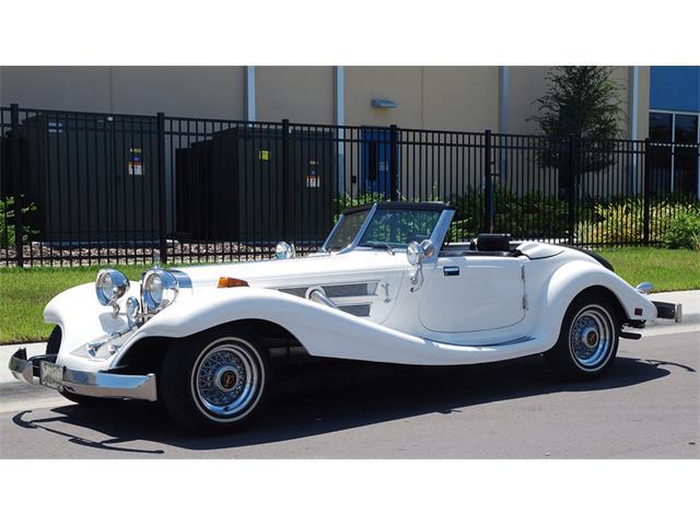 1934 Mercedes-Benz 500K | 895128