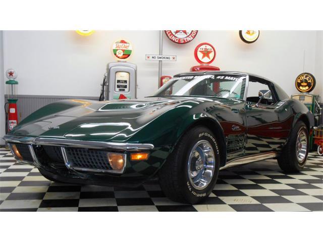 1971 Chevrolet Corvette | 895132